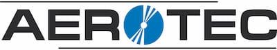Logo aerotec Elektrowerkzeuge Drögemüller Lübeck
