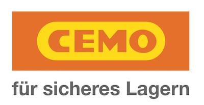 Logo cemo Betriebseinrichtungen Drögemüller Lübeck