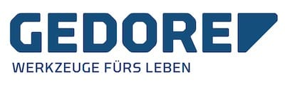Logo gedore Handwerkzeuge Drögemüller Lübeck