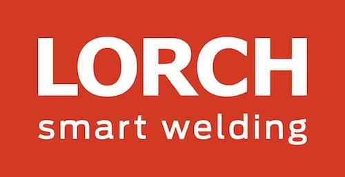 Logo lorch Schweisstechnik Drögemüller Lübeck