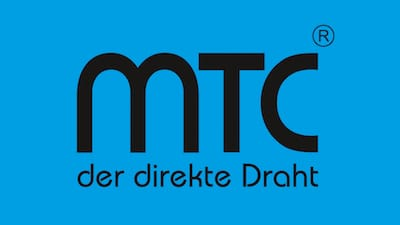 Logo mtc Schweisstechnik Drögemüller Lübeck