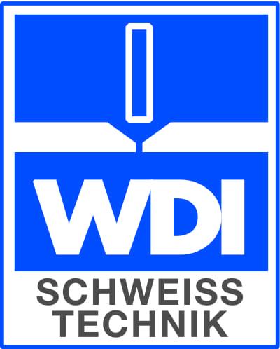 Logo wdi Schweisstechnik Drögemüller Lübeck